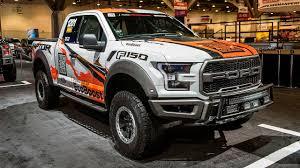 Ford F150 Truck Interior - 2017 ford f 150 raptor baja race truck sema 2016 interior