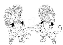 dragon ball super coloring pages naipta com