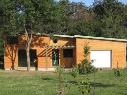 maison à ossature bois o maley 4 par les aristobois la maison