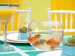 fish bowls for centerpieces view in gallery goldfish bowl fish