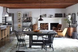 rustic glamour the stunning home of ellen degeneres u0026 portia de