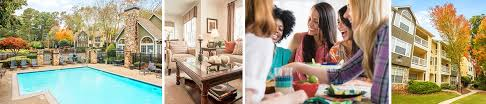 Two Bedroom Apartments In Atlanta Briarhill Apartment Homes One And Two Bedroom Apartments In Atlanta