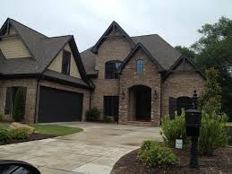 Luxury Exterior Homes - ideas about black windows exterior on pinterest brick houses and