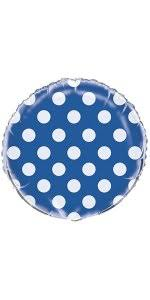royal blue tissue paper royal blue polka dot paper napkins 16ct kitchen dining