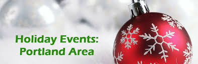 christmas holiday events for beaverton portland or