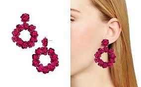 fashion earrings fashion earrings bloomingdale s