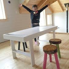 Best 25 Pottery Barn Inspired 15 Cool Diy Kids Tables From Ikea Kidsomania Collection In Diy