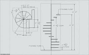spiral staircase floor plan spiral staircase design spiral stair rcc spiral staircase design