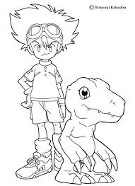 digimon coloring pages 32 free coloring books coloring
