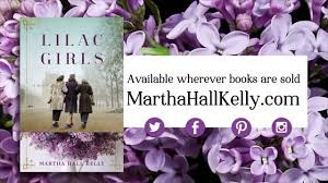Lilca by Lilac Girls By Martha Hall Kelly Trailer Youtube