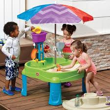 step 2 sand and water table step 2 splash scoop bay sand and water table sand and water