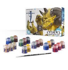 citadel layer paint set games workshop webstore
