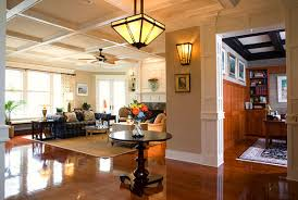 craftsman home interiors decor ideas for craftsman style homes