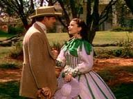 Gone With The Wind Curtain Dress Do You Truly Know