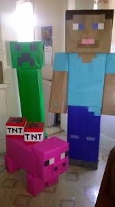142 best party ideas images on pinterest minecraft minecraft