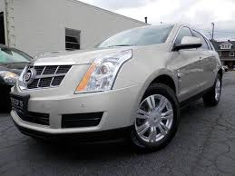 2011 cadillac srx manual 2011 cadillac srx luxury collection awd 4dr suv in louisville oh