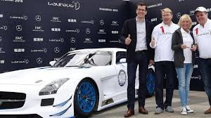 mercedes charity mercedes builds a one sls amg gt3 for charity