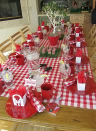 Table Party Decorations Best 25 Picnic Party Decorations Ideas On Pinterest Picnic