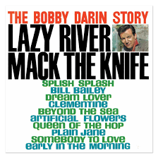 collections the bobby darin underground