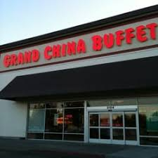 China Buffet And Grill by Grand China Buffet Closed 43 Reviews Buffets 8104