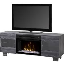 dimplex max media console electric fireplace sylvane