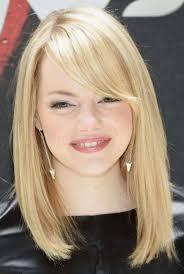 medium length shaggy hairstyles for round faces 50 best hair styles for round faces images on pinterest hair