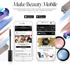 sephora sale black friday sephora mobile apps u0026 mobile web sephora