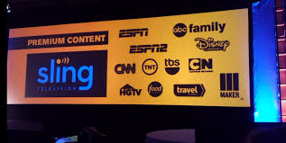 Sling Tv Logo Png How To Cut The Cable Cord 6 Steps To Stream Tv And Save Money