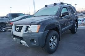 nissan xterra silver nissan xterra in utah for sale used cars on buysellsearch