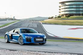 second generation audi r8 2017 audi r8 drive review