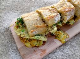 recette cuisine malaisienne sandwich malaisien simple rapide pas cher et un pur régal