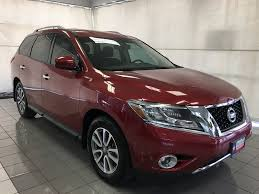 nissan pathfinder towing capacity 2016 used 2016 nissan pathfinder for sale houston tx