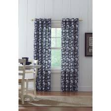 turkish shower curtain indigo by ballard design havenly