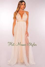 white maxi dress illusion striped mesh maxi dress