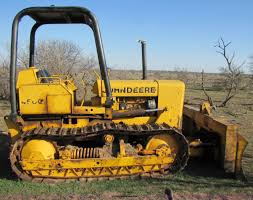 john deere 450c dozer item b2257 sold april 12 construc