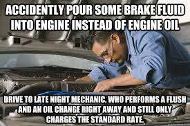 Car Mechanic Memes - honest car mechanic memes quickmeme