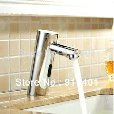 automatic sink faucet u2013 meetly co