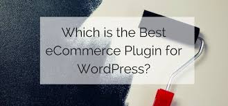 best store plugin for which is the best ecommerce plugin for woobeginner