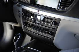 2015 Hyundai Genesis Interior 2015 Hyundai Genesis Review