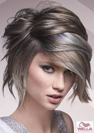 hairstyles for turning grey medium haircuts for woman photo going grey haircuts