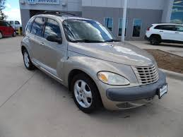 brown chrysler pt cruiser for sale used cars on buysellsearch