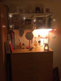 the fairylights in your room are your wi fi