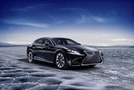 lexus ultimate sports car the new lexus ls500h twin motor is now official u2013 car tipster