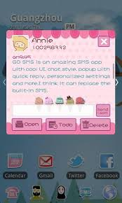 go themes apps apk download go sms pro pink sweet theme apk for free on getjar
