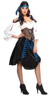 pirate halloween costume rum runner pirate adults fancy dress high seas buccaneer voyager