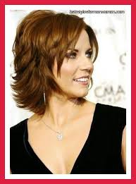 cute hair color for 40 year olds collections of short hairstyles for forty somethings cute