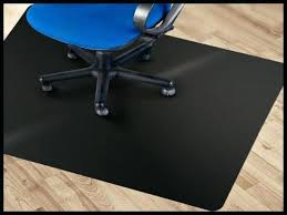 tapis de sol transparent pour bureau tapis de bureau ikea sous chaise bureau protection sol pour
