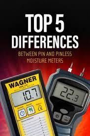 the wagner meters mmc210 moisture meter is ideal for wood flooring