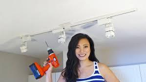 How To Install A Fluorescent Light Fixture Fluorescent Lights Enchanting Install Fluorescent Light Fixture