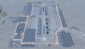 Bagram Air Base Map Reshmaan Edition Pack Templates Armaholic